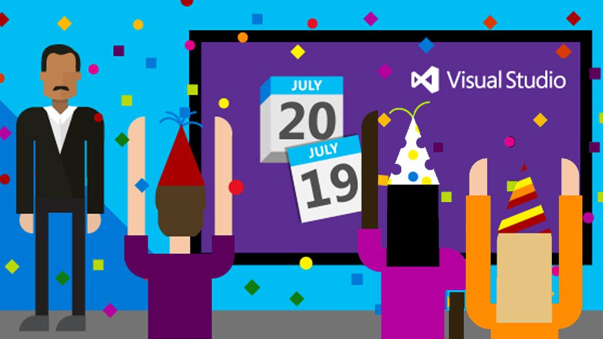 5 Lesser Known Reasons To Upgrade To Visual Studio 2015