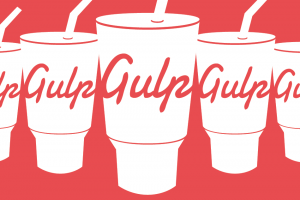 Getting started with Gulp in Visual Studio 2013 and 2015
